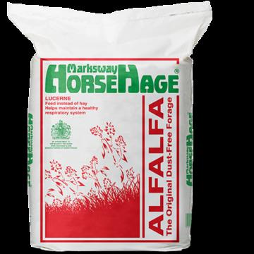 HorseHage Alfalfa