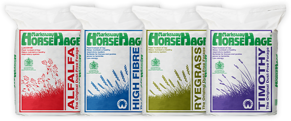 HorseHage Range