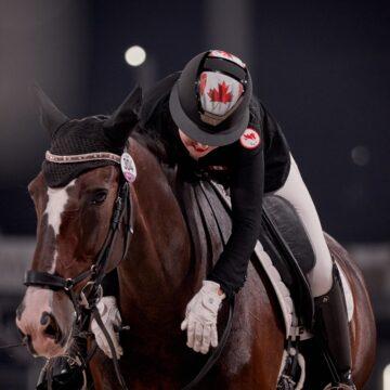 Bert Sheffield – Tokyo 2020 Paralympic Games